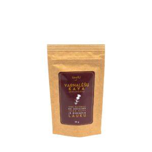 Varnalėšų kava, VEG4U