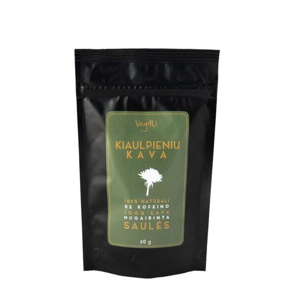 Kiaulpienių šaknų kava, VEG4U