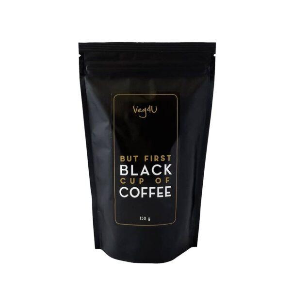 Juoda kava, VEG4U