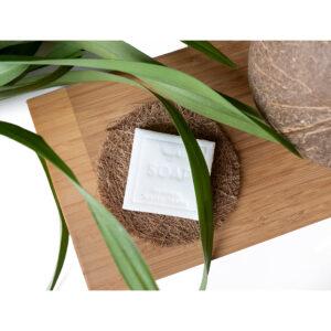 Kokosų pluošto kempinėlė