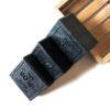 Natūralus bambuko anglies muilas