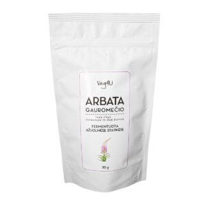 Gauromečio arbata, fermentuota | Ivan Chai, VEG4U